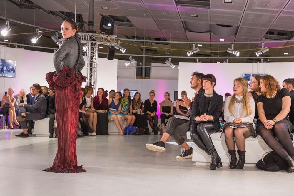 Frankfurt STYLE AWARD, Gala - Finale - Show United Diversity Flughafen Frankfurt / Fraport AG