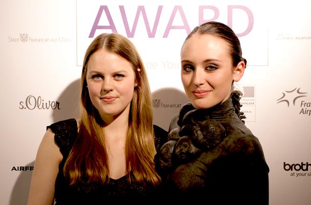 Melissa_Schulz_Winner_Outstanding_Talent_FrankfurtSTYLEAWARD2014