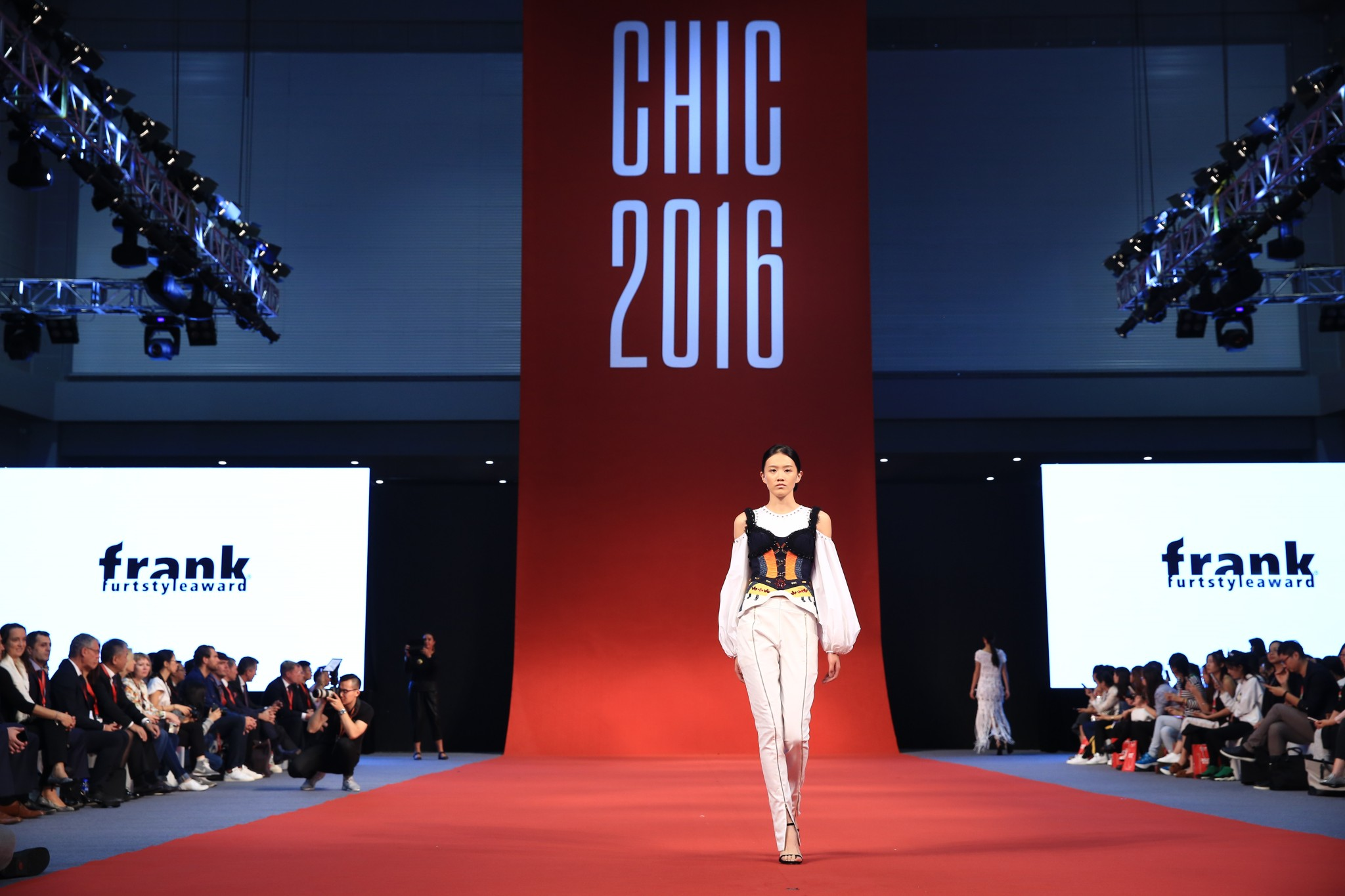 FRANKfurtstyleaward at CHIC