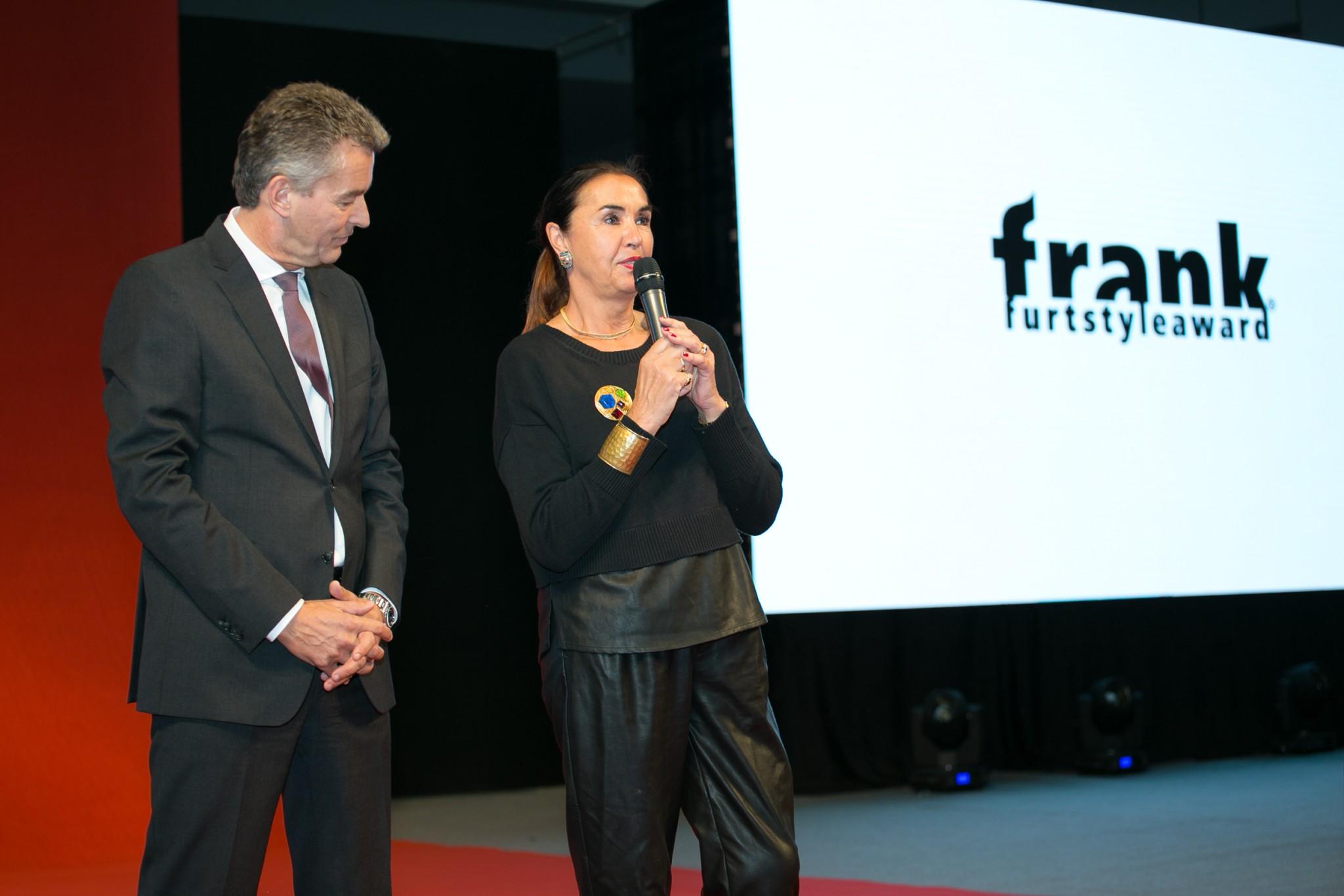 Hannemie Stitz-Krämer and Detlef Braun