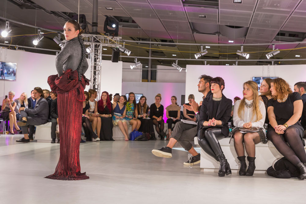 Frankfurt STYLE AWARD,Gala - Finale - ShowUnited DiversityFlughafen Frankfurt / Fraport AG