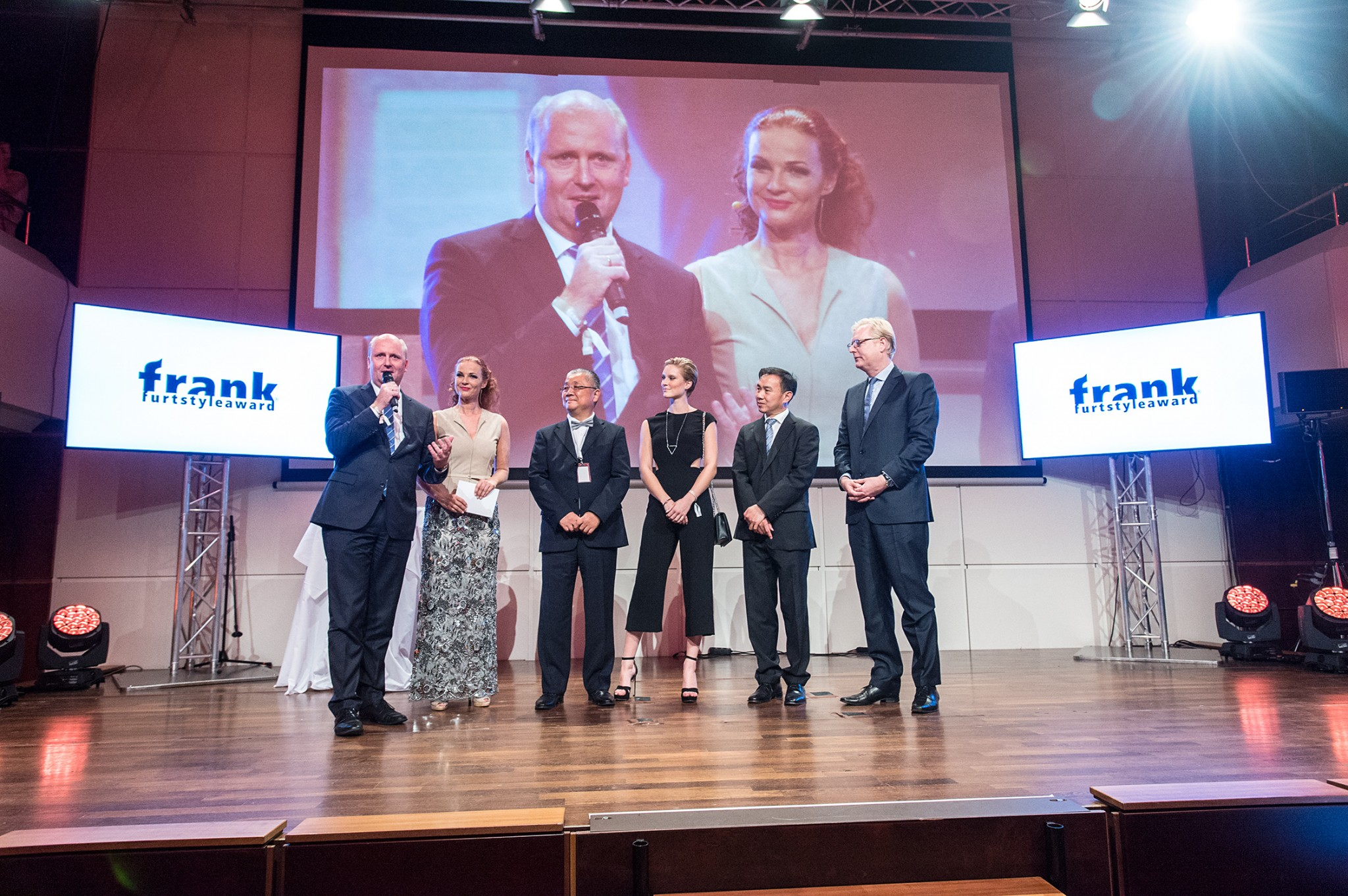 Germany's next Topmodel Gewinnerin Kim Hnzido