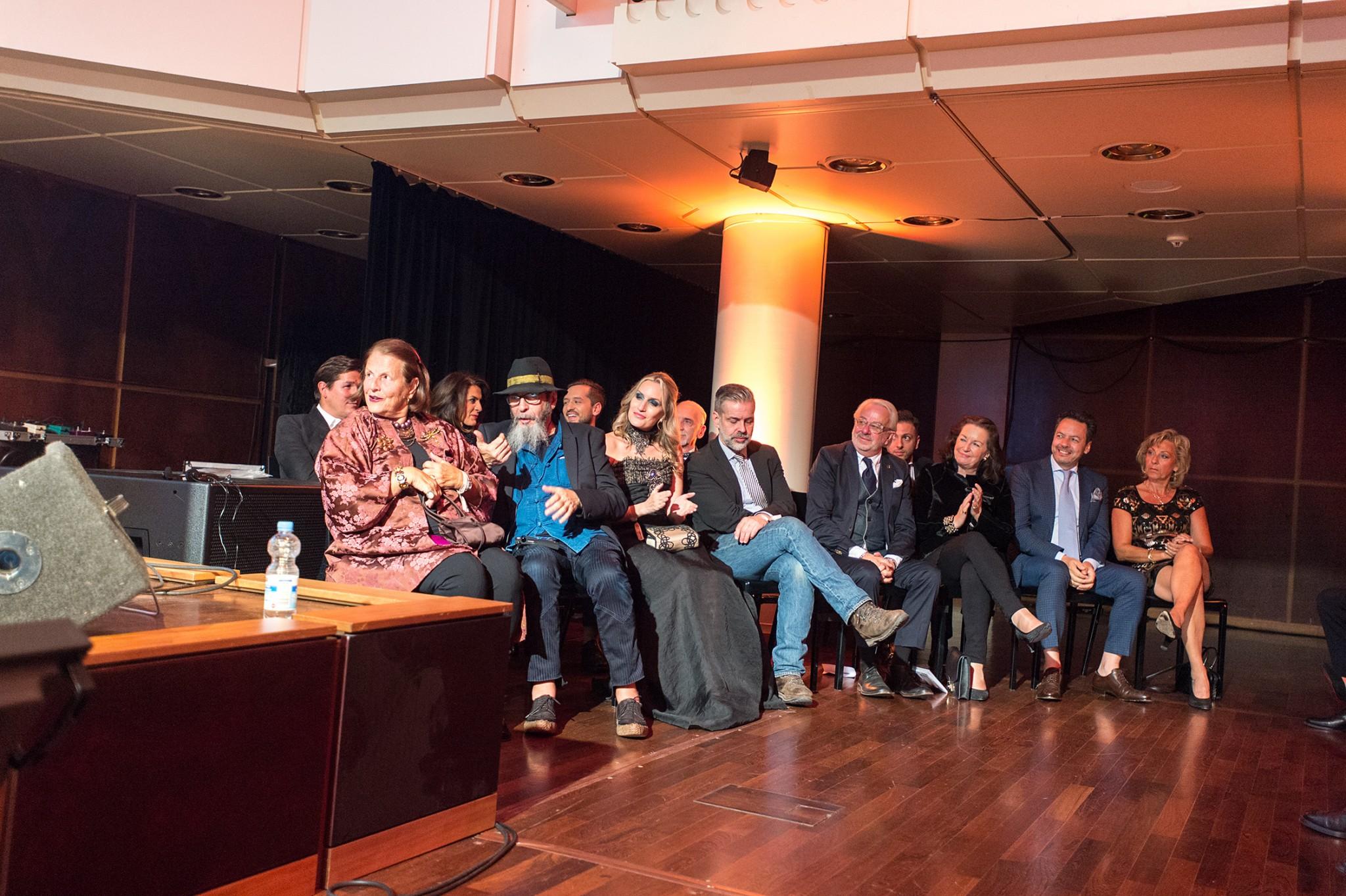 Jury 2016