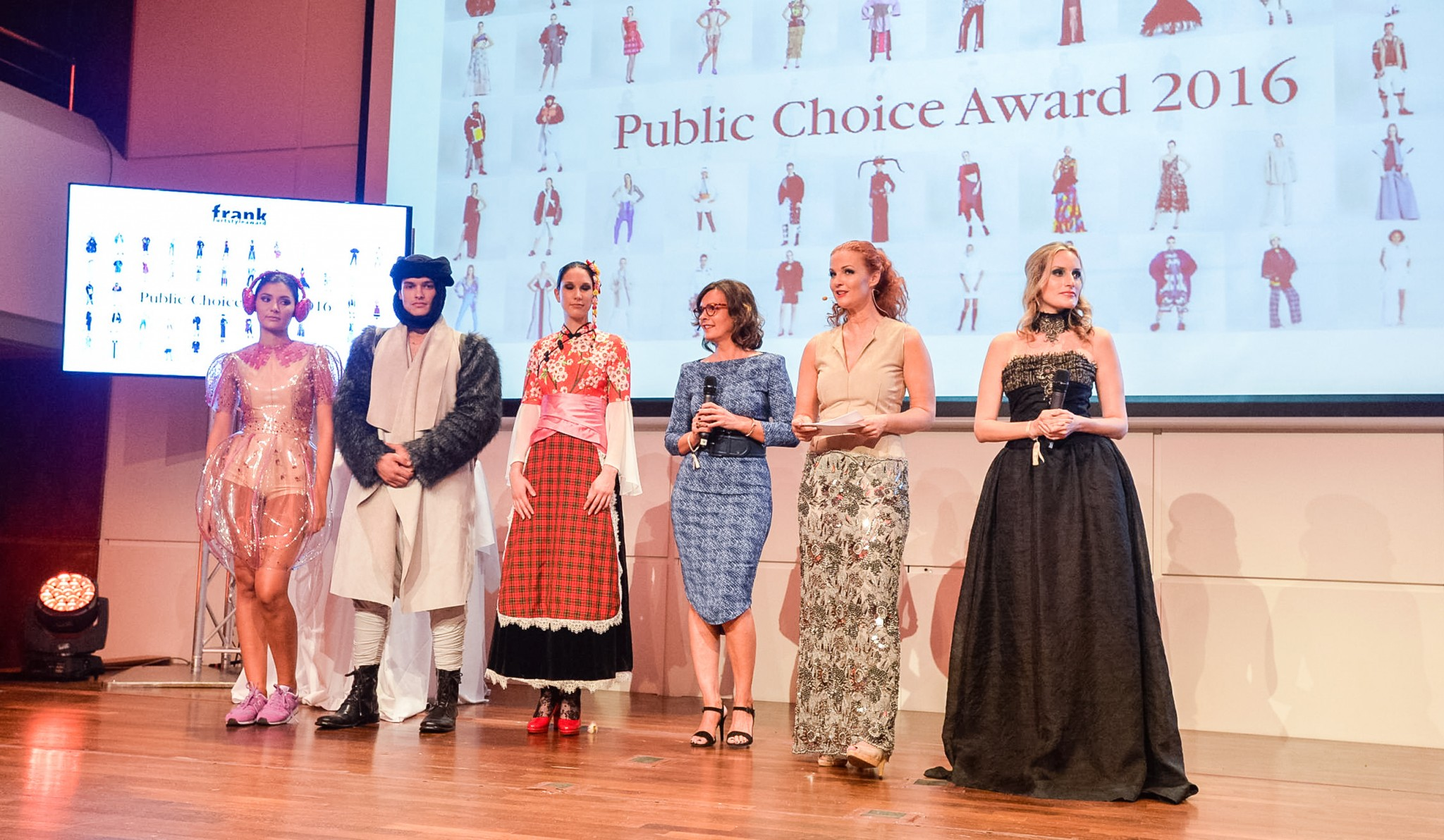 Public Choice Award 2016
