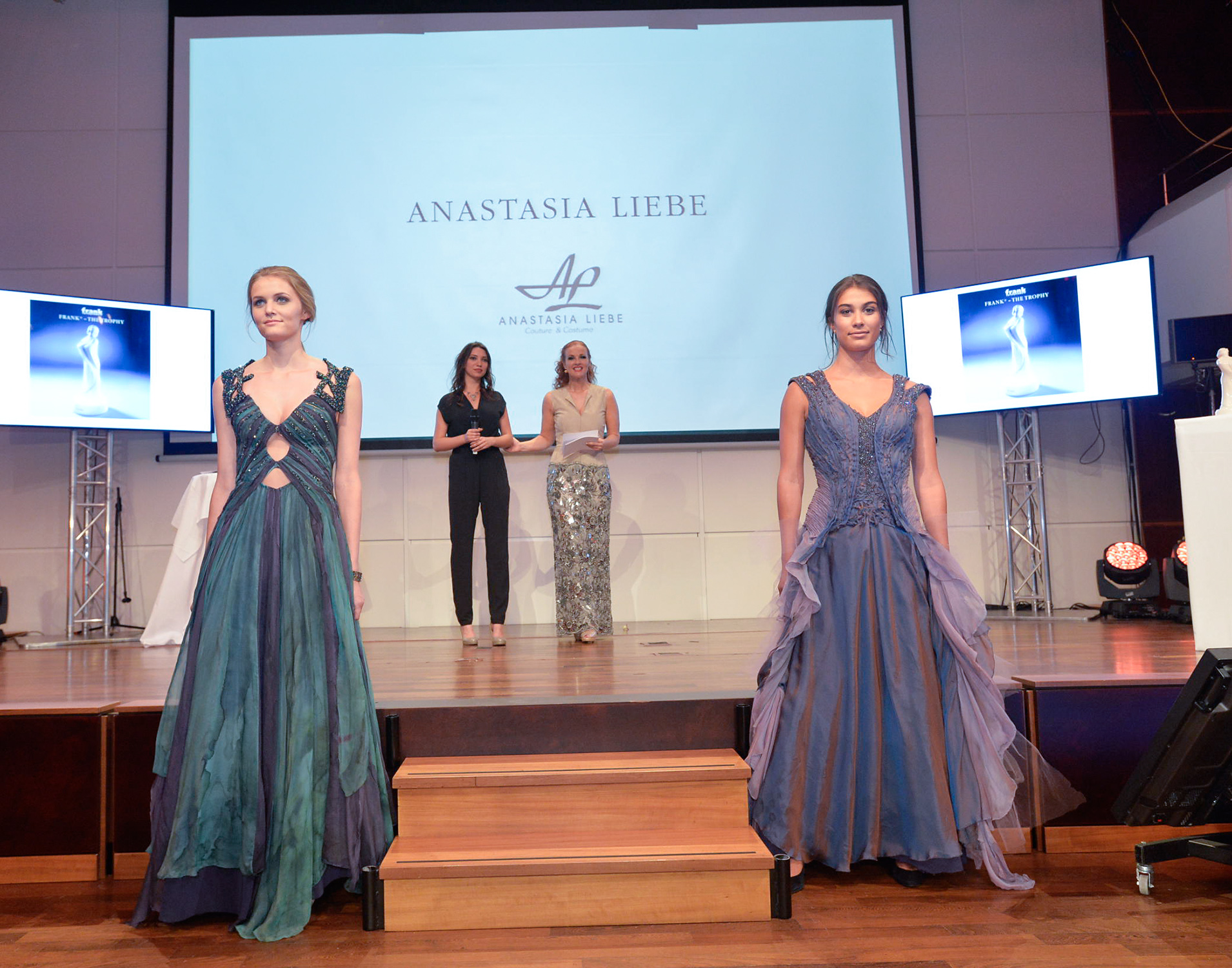 Anastasia Liebe, OUTSTANDING TALENT 2015