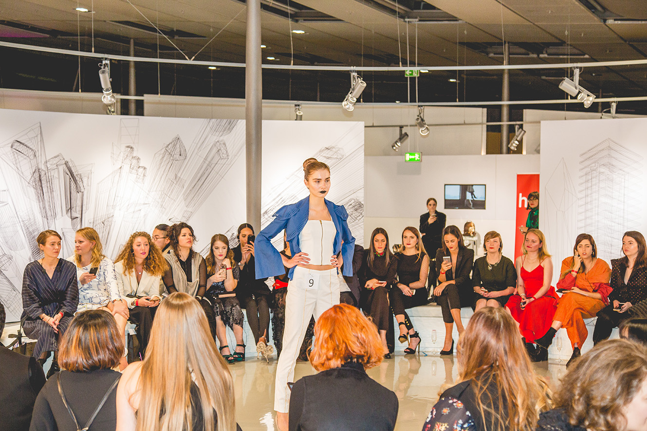 Arts of Fashion Competition 2018 - Arts of Fashion Foundation Fashion design competitions for students 2018
