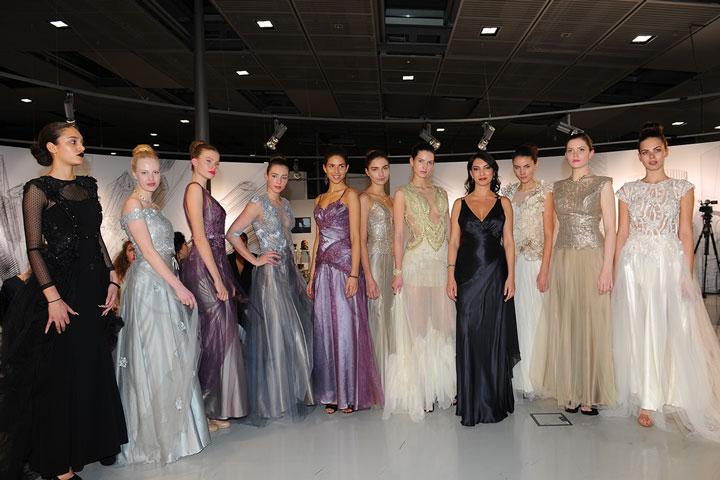 Frankfurt Style Award  International Fashion Design Talent Contest