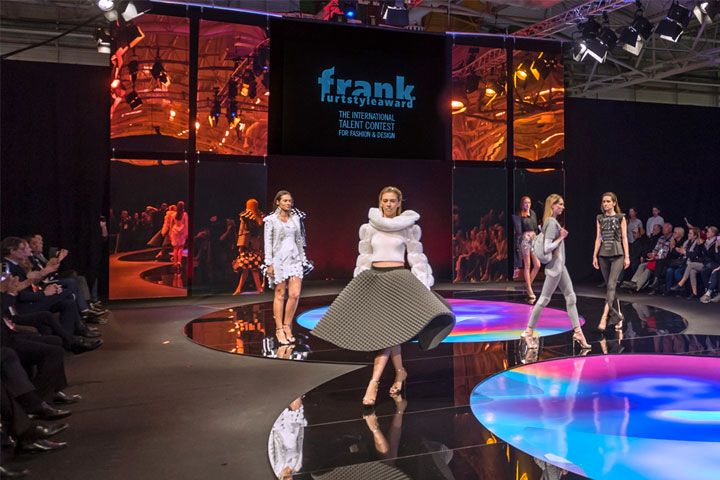 Frankfurtstyleaward  International Fashion Design Talent Contest