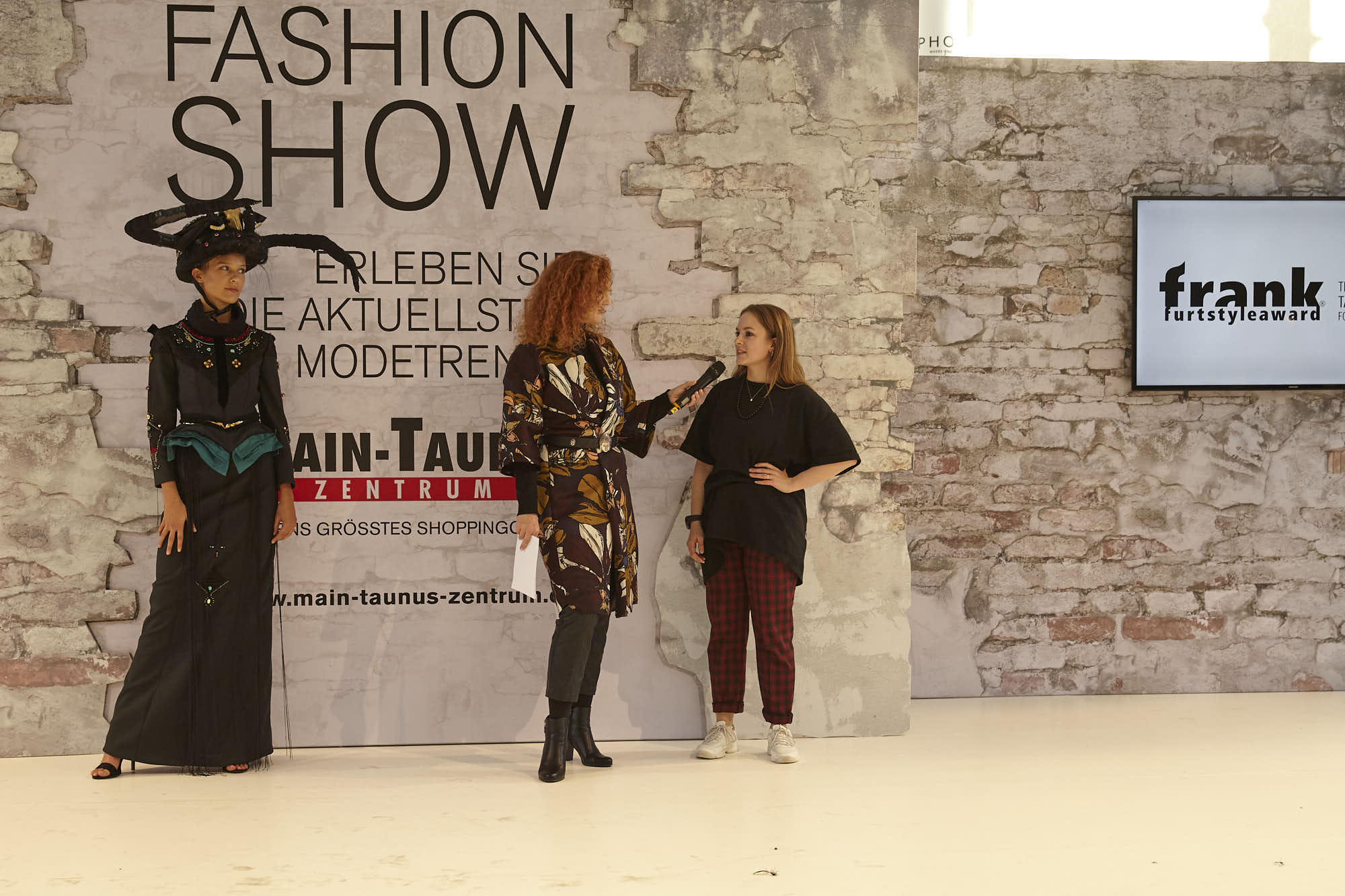 reputable site 2e0e9 afe48 The winners of the FRANKfurtstyleaward presented winning ...