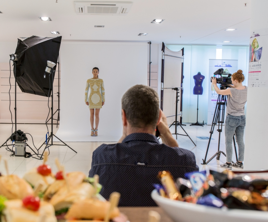 FRANKFURT STYLE AWARD_FITTING_Fotoshoot