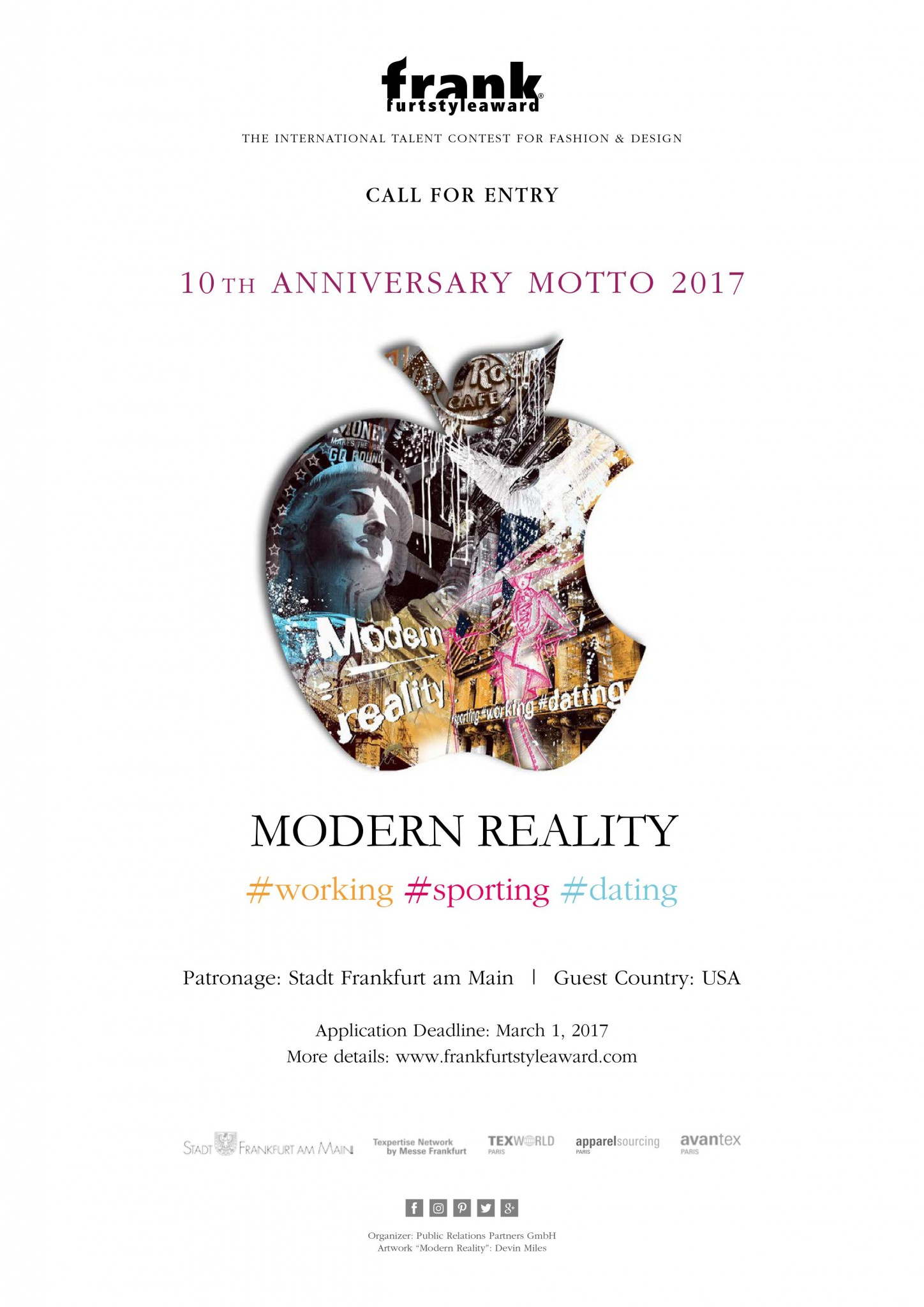 frankfurtstyleaward_call-for-entry-2017_poster