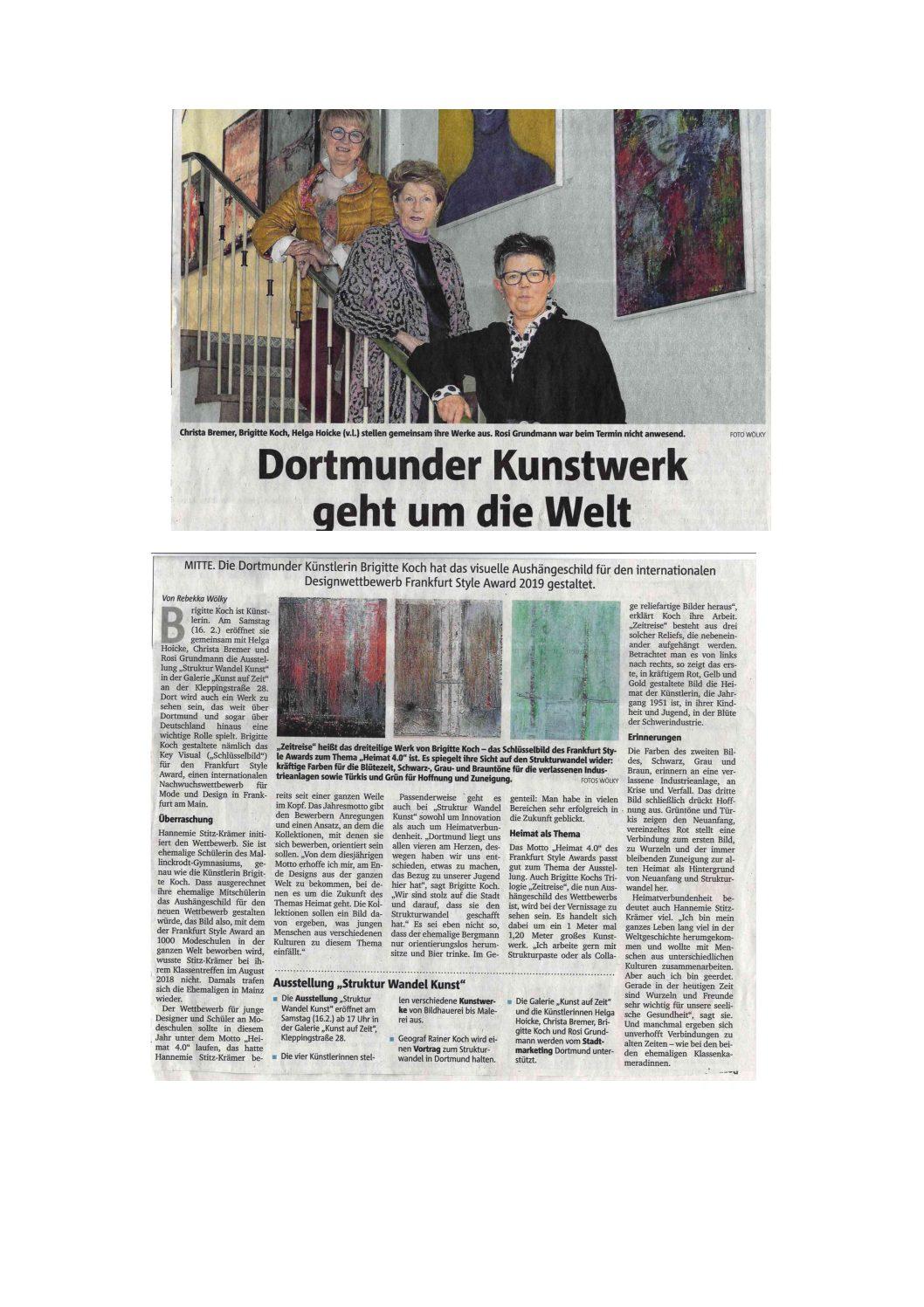 Ruhrnachrichten Dortmund